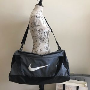 Nike Duffle Gym Bag